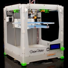 DreamMaker 3D Printer Professional FDM 3D Printer High Precision