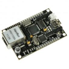 DRFobot X-Board V2 Arduino RJ45 Internet Wireless Transmission Control 5V Version