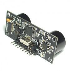 URM37 V3.2 Ultrasonic Sensor Range Finder AVR processor