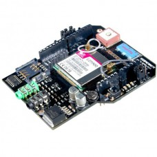 GPS/GPRS/GSM Shield V3.0 Quadband Expansion Board (Arduino Compatible)