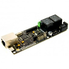 X-board V3 Relay Module Based on Arduino Lendardo Ethernet