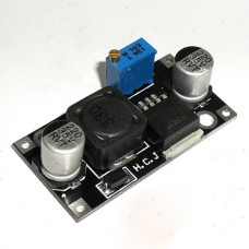 LM2577 DC-DC DC Converter Booster Circuit Board