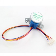 Arduino 5V 4-Phase 5-Wire Stepper Motor 2-Pack