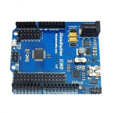 Iteaduino v2.0 with ATMega328 (100% Arduino compatible)