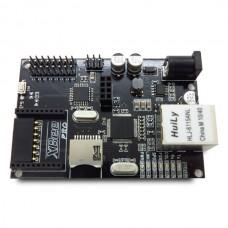 Arduino with Ethernet Wireless Development Platform IBoard