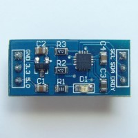 HMC5883L 3-Axis Digital Compass Magnetic Sensor Module