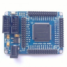 ALTERA FPGA CycloneII EP2C5T144 Mini Development Board