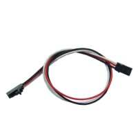 3pin Analog Sensor Cable for Arduino Shield Sensor Module 30cm 5pcs