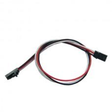 3pin Analog Sensor Cable for Arduino Shield Sensor Module 30cm 5pcs