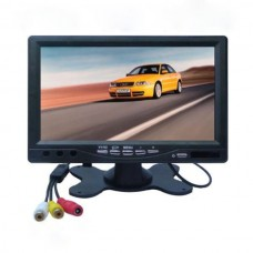 7 inch Professional FPV Monitor Aerial Photography Color LCD Monitor for Ground Station (800x480)
