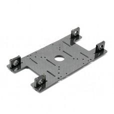DJI S800 (x650V) Upgrade Multi function Convert Board Battery Mounting Board S800UPG200V3