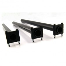 4pcs D25mm 25MM Multi-rotor ARm Clamps/Tube Clamps with Screw for DIY Multi-rotor Aircrafts Arm