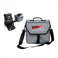 Racing Transmitter Bag Radio Carry Bag FPV Tool Bag For Futaba T8FG 14SG Transmitter