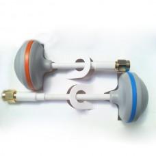 SKYFPV FPV 5.8GHz Petals Clover Mushrooms Antenna Set Circular-polarized Antenna