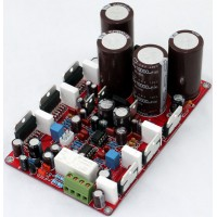 TDA7293 Parallel Dual Channel Amplifier Board 250W x 2