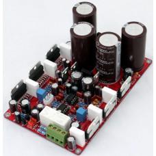 TDA7293 Parallel Dual Channel Amplifier Board 250W x 2