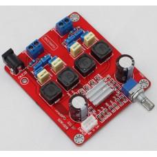 TPA3116 Amplifier Board(50W+50W ) D Class Amplifier Board