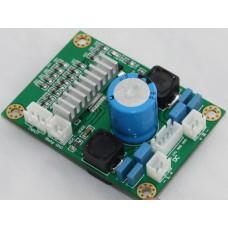 DIY Class D Mini Stereo Amplifier Board 35W * 2 TDA7492 HIFI Audio Amp Board