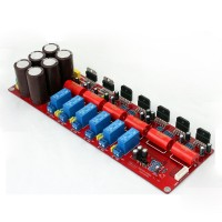 TDA7294 + LM3886 5.1-Channel Power Amplifier Board AC Double 20V-24V