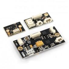 CUAV MBG V2.3 2-Axis Mini FPV Brushless Gimbal Controller w/ IMU Sensor Russian Version 2.0B