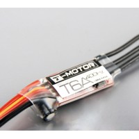 T-Motor Tiger T Motor High Performance ESC 6A 400Mhz Speed Controller Multi-rotor Use