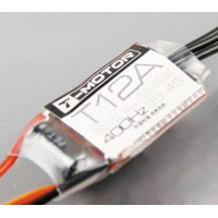 T-Motor Tiger T Motor High Performance ESC 12A 400Mhz Speed Controller 5-12S Multi-rotor Use