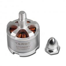 Tarot 2212/920KV Brushless Motor for Multi-copter/ SilverTL9013