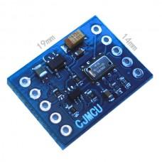 MS5611-01BA03 High Precision Barometric Sensor Module MS5611 Pressure Meter Altimeter Module