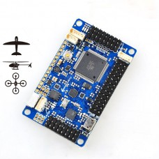 Newest APM 2.5.2 Mega Autopilot Flight Controller w/ Protective Cover for Multi-rotor Copter