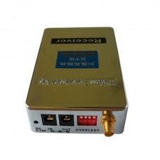 1.2G 1.3G FPV 1W 1000mw Strengthen Version Transmitter + Receiver Long Distance Telemetry Set