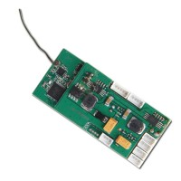 Walkera Receiver RX2461H-D HiFa-Z-23 for HIFA Airplane Helicopter
