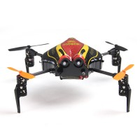 Walkera QR Infra X InfraX-BR Ultrasonic 3 Axis Stabilizing System 4CH UFO Quadcopter Frame Kit