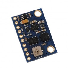10DOF L3G4200D+ADXL345+HMC5883L+BMP085 Nine Axis IMU Module