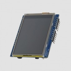"2.4"" TFT LCD Touch Shield for Arduino"