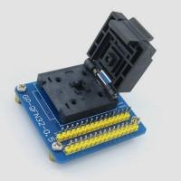 QFN32 MLF32 - IC Test Socket Programmer Adapter