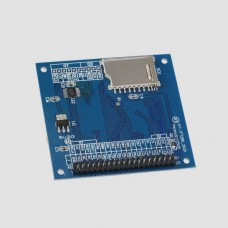 """2.8"""" TFT LCD Screen Module HY-280TFT w/ SD Card & Touch Screen"""