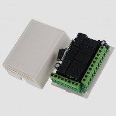 8 Channel Multi RF RC Remote Control Module 315MHz
