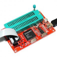 USB PIC Programmer for ATMEL/MICROCHIP/SST SCM SP200S