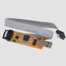AVR USB Emulator Debugger Programmer JTAG ICE with Isolation Voltage for Atmel