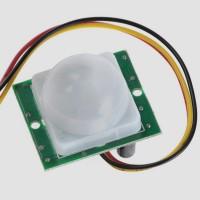 DC5V-20V Pyroelectric Infrared PIR Motion Sensor Detector Module TDC 718