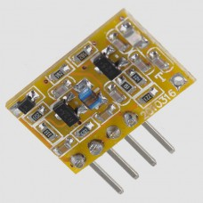 100 Meters Wireless Transmitting Module without Decode 2pcs ZR15