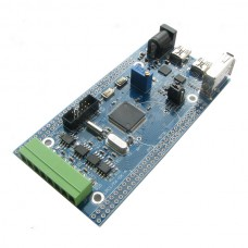 LPC1759 Development Board Cortex-M3 USBHOST Module for USB-Host USB-Device CAN RS485