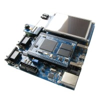 ARM Cortex STM32 STM32F407 STM32F407IGT6 Development Board with 3.2 inch LCD display +130W Pixel Camera