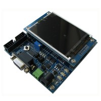STM32F051 STM32F051R8 Development Kit with 2.8 inch LCD Screen Better than STM32F0DISCOVERY STM320518-EVAL