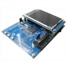 STM32F373 Development Kit Cortex M4 STM32F373VCT6 with 2.8 inch TFT LCD Screen