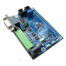 51 Development Board CAN Development Board Lin Development Board C8051F500 Module Board