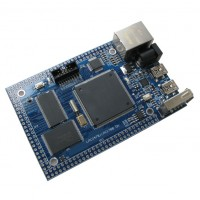 Cortex-M3 LPC1788 Development board for USB Host/Device SDRAM NORFlash