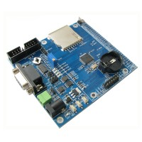 STM32F051 Development Board (Better than STM32F0DISCOVERY and STM320518-EVAL)