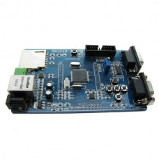TI ARMCortex-M3 LM3S8962 Development Board with Ethernet Serial Port CAN SD Card Port