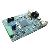 Minilpc2388 Development Board with USB Host Function Support httpupload USB Flash Drive